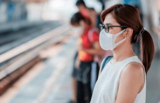 42 vilayette maskesiz dolaşmak yasak