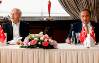 CHP'li Seyit Torun yeni listede yer alır mı?