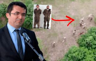 Karadeniz'deki turistik tesisler PKK hedefinde!