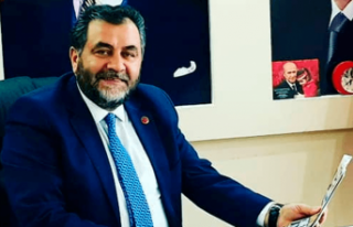 MHP'de sular durulmuyor! Ordu İl Başkanı istifa...