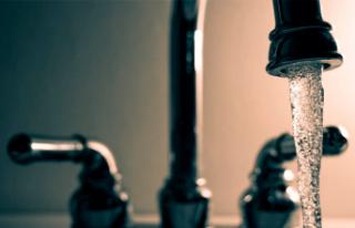 OSKİ'den 'bulanık su' açıklaması