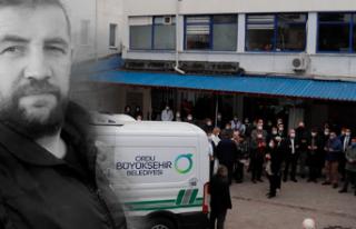 Bir sağlık çalışanı daha hayatını kaybetti
