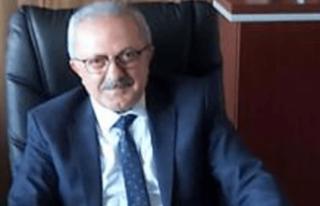 Ünye Liman Başkanı Gülay göreve başladı