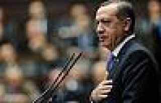 Erdoğan: Kılıçdaroğlu Baas'çı!