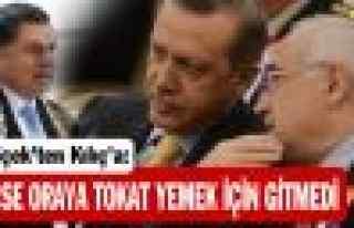 TBMM Başkanı Çiçek:
