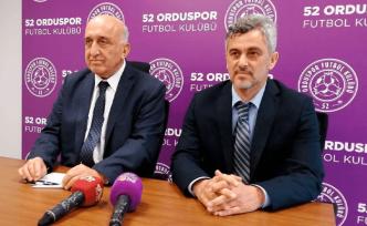 52 Orduspor FK'da Bayraktar dönemi