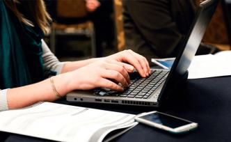 Hem iş arayan hem de işverene online hizmet