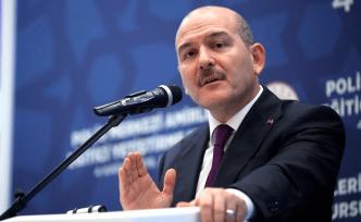 İçişleri Bakanı Soylu istifa etti