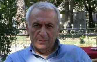 Gazeteci Kamil Çebi ameliyat oldu