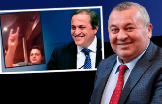 MHP'li Enginyurt'tan CHP'li Torun'a destek