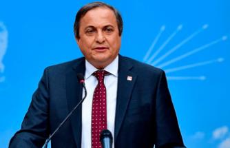 CHP'li Torun'dan 'çevre yolu' açıklaması