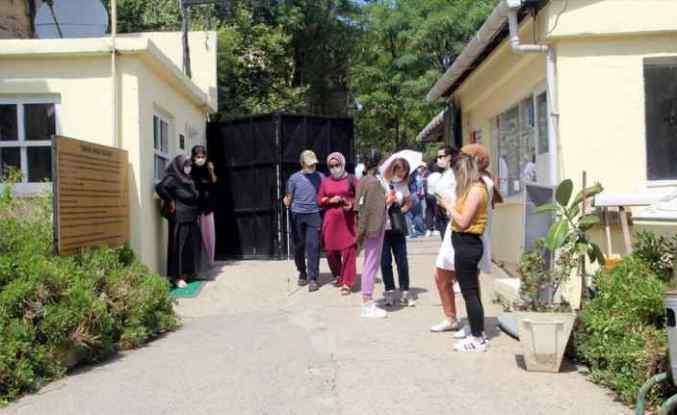 Anadolu Yayıncılar Derneği'nden Sinop gezisi