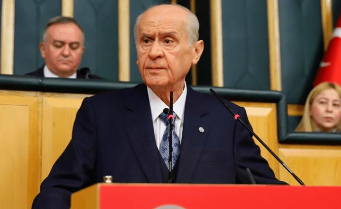 Ordu'da MHP'nin 8 ilçe başkanı görevden alındı