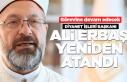 Diyanet İşleri Başkanı Erbaş, yeniden atandı