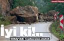Gölköy'de felakete adeta ramak kaldı!