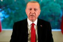 """Cumhurbaşkanı Erdoğan: """"Evde Kal Türkiye"""""""