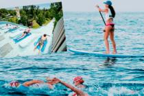 Deniz veya havuzlarda virüs tehlikesi var mı?
