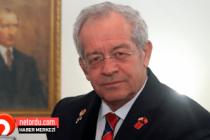 Mehmet Şükrü Tandoğan hayatını kaybetti