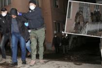 Ordu polisinden DEAŞ operasyonu!