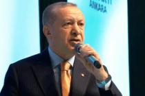 Erdoğan Ankara'dan Ordu'ya seslendi