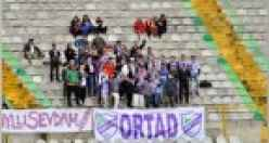 PTT 1.Lig 22.Hafta - Karşıyaka (6) - Orduspor (0)