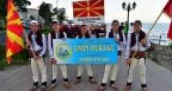 Ünye Uluslararası Halk Dansları Festivali