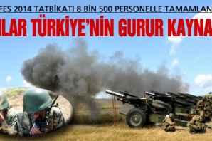 Onlar Türkiye'nin gurur kaynağı!