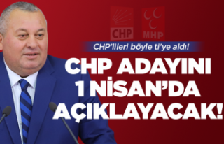 CHP Ordu Büyükşehir adayını 1 Nisan'da açıklayacak!