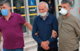 İkizce'de 2 kişiyi öldüren saldırgan tutuklandı
