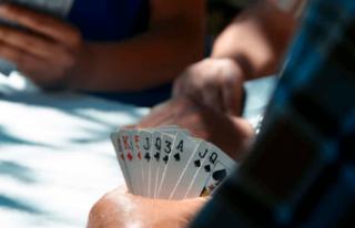 Kumar oynayan 19 kişiye 60 bin lira ceza