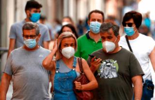 Ordu'da 20 kişiye maske cezası