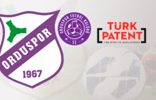 52 Orduspor FK'ya patent darbesi!