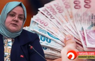 Asgari ücret net 2 bin 825 Lira 90 Kuruş oldu