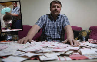 Sigarayı bıraktı 10 bin lira biriktirdi