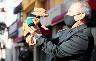 """Vali Sonel: """"Allah rızası için maskelerimizi..."""