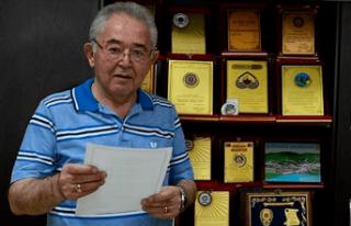 Prof.Dr.Cemil Yapar son yolculuğuna uğurlandı