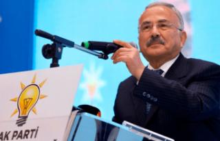 Başkan Güler'den ders gibi açıklama