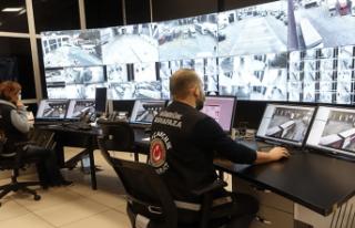 Gürcistan sınırında 177 olay engellendi