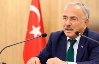 Başkan Güler'e önemli görev