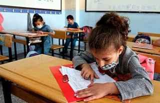 Eğitim öğretim dönemi sona eriyor