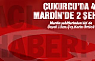 Acı haber Mardin'den geldi!