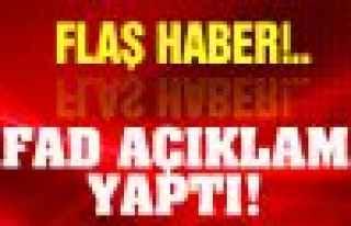 AFAD'tan deprem açıklaması!