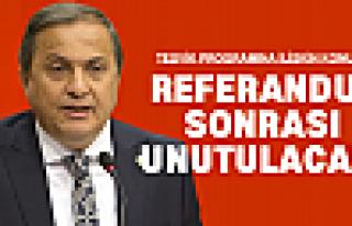 CHP'den referandum atağı!