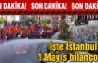İstanbul Valiliği açıklama yaptı!