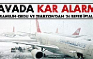 Karadeniz'den İstanbul'a 24 sefer iptal!