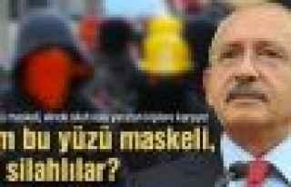 Kılıçdaroğlu zehir zemberek konuştu!