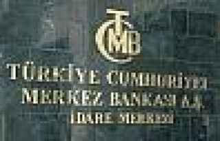 TCMB, Enflasyon Raporu'nu tanıtacak