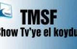 TMSF, Show Tv'ye el koydu!