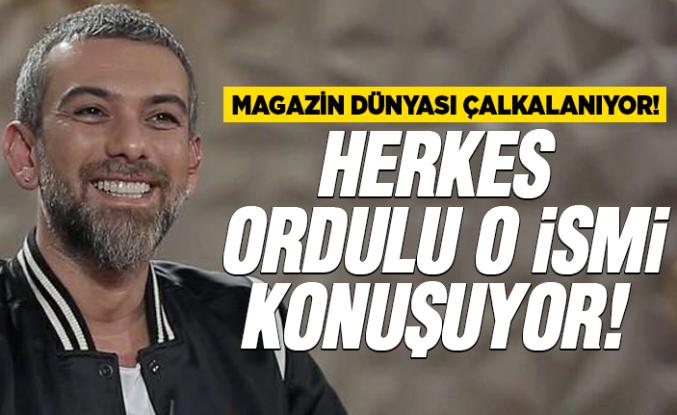 Bütün Türkiye Ordulu O ismi konuşuyor!