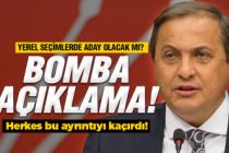 CHP'li Torun'dan adaylık açıklaması!